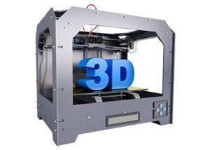3D оборудование