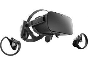 Виртуальная реальность VR