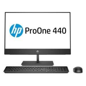 Моноблок HP ProOne 440 G5