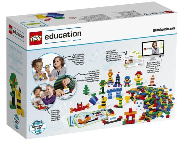 LEGO кирпичики 1000