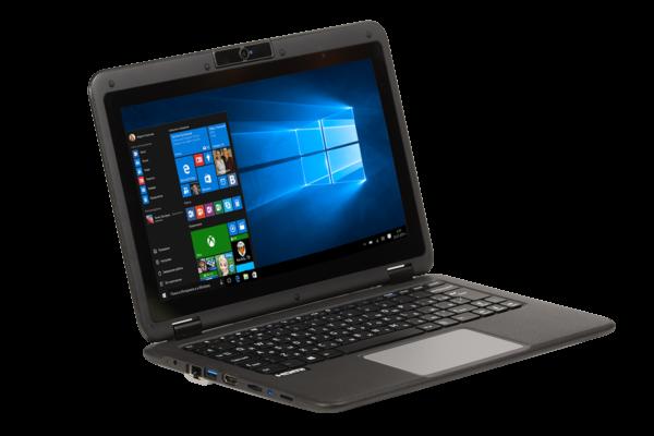 Ноутбук RAYbook Bi1012