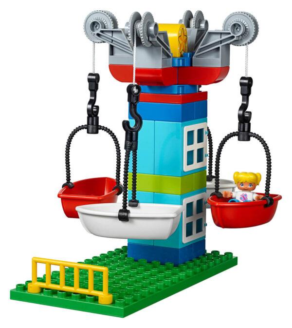 LEGO Планета STEAM