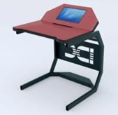 интерактивная парта для учеников