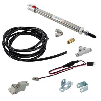 Набор пневматической механики для конструкторов серии VEX EDR
