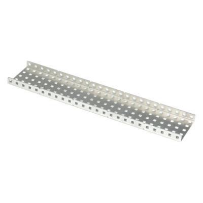 Алюминиевый С-канал 1x5x1x35