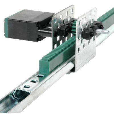 275-1188 Скоба для реечной передачи 15х5 (2 шт.)