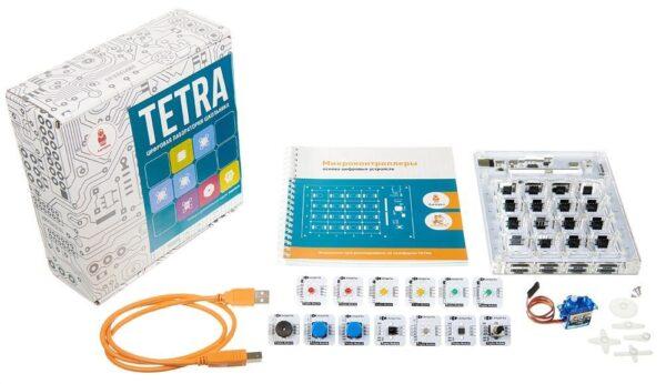Цифровая лаборатория Tetra
