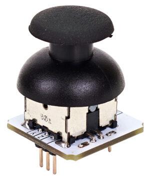 3D-джойстик (Troyka-модуль)