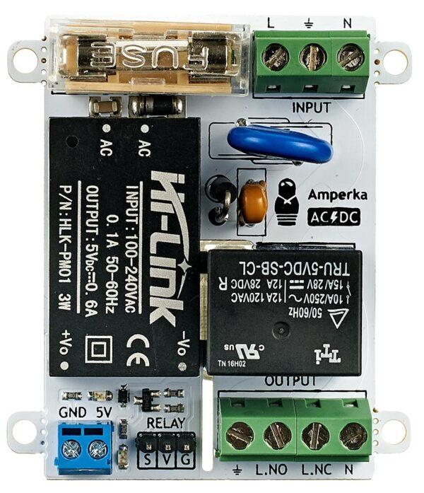 AC/DC (Zelo-модуль)