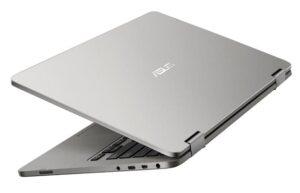 Ноутбук-трансформер для школы и дома Asus