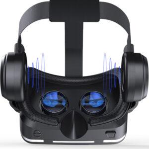 VR очки и шлемы