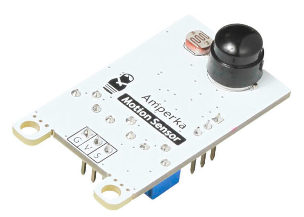 Инфракрасный датчик движения (Zelo-модуль)