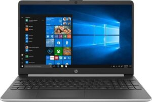 ноутбук HP i3