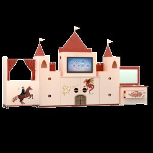Лого Замок