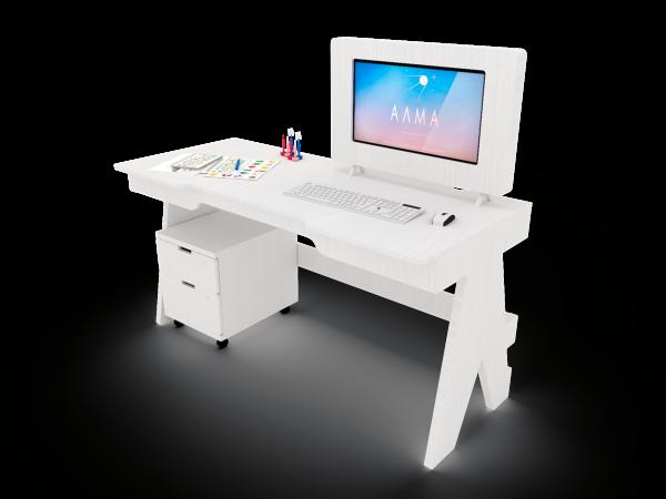 стол логопеда АЛМА