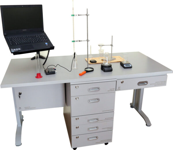 Лабораторный комплекс для учебной практической и проектной деятельности по биологии и экологии (ЛКБЭ)