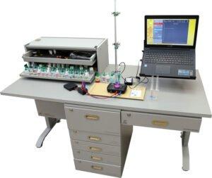 Лабораторный комплекс для учебной практической и проектной деятельности по химии и биологии (ЛКХБ)