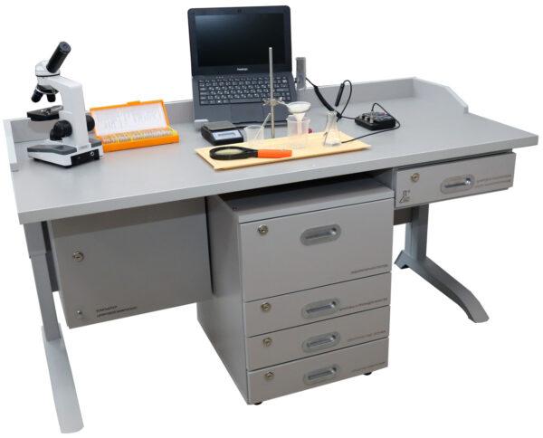 Лабораторный комплекс для проектной деятельности по изучению основ естественных наук в начальной школе (ЛКНШ)